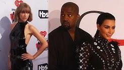 Kim Kardashian GOES OFF on Taylor Swift on Twitter