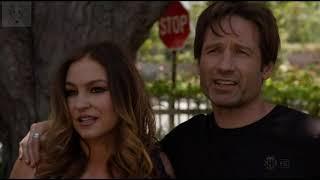Блудливая Калифорния. 5 сезон, 7 серия.