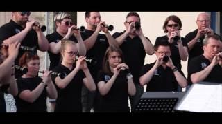 Gangbé Breizh Band