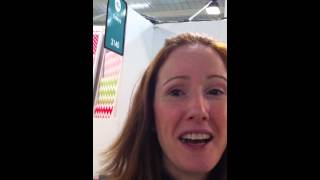 Another Odeya client at Life in Style Melbourne 2012 Thumbnail