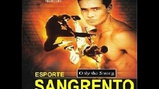Esporte Sangrento (Filme Completo Dublado) 1993