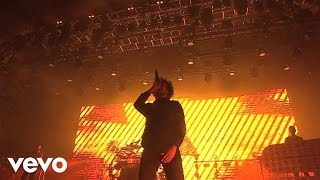 Blind Faith featuring Liam Bailey - Live from Oxegen Fest...