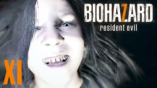 WE'RE NOT YOUR MOMMY! | Resident Evil VII Biohazard Part 11 |