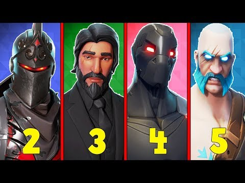 smotret video ranking every battle pass skin from worst to best season 2 5 fortnite battle royale onlajn skachat na mobilnyj - season 2 trailer fortnite battle royale