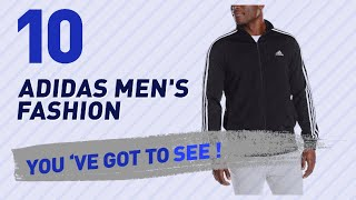 Adidas Jacket For Men // New And Popular 2017