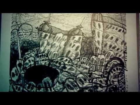 Fly to Baku - Contemporary Art from Azerbaijan - Paris - 11.04.12