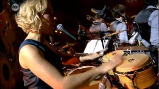Caro Emerald - Back It Up @ Peter Live BE