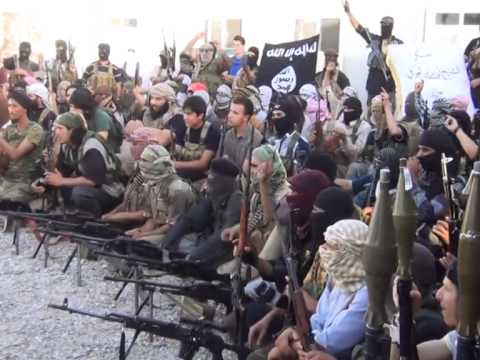 El Estado Islamico (documental)