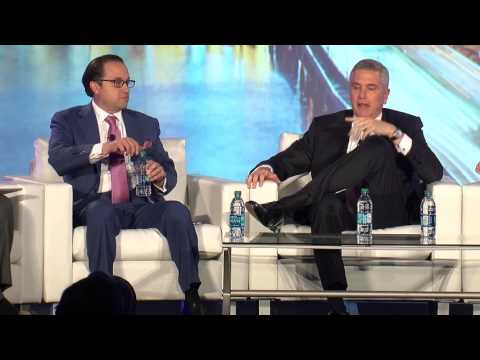 2016 SIOR Fall Conference Panel Discussion: Private Equity & Investment Management