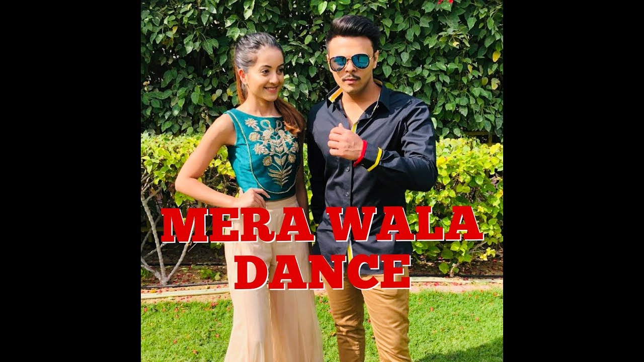Mera Wala Dance | Soul Motion Choreography | BOLLYWOOD