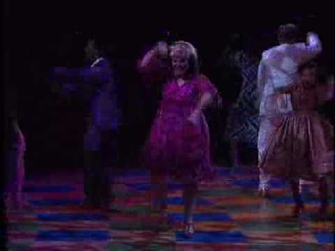 Hairspray at North Shore Music Theatre