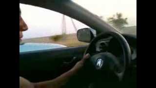 Acura Rsx 2003 vs Acura Tsx 2004