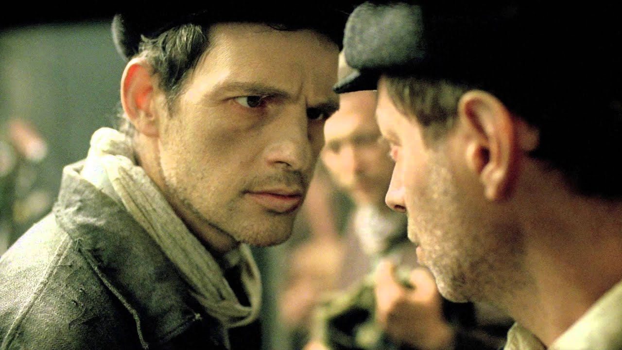 'Son of Saul' director Laszlo Nemes on bringing harrowing Holocaust story to the screen