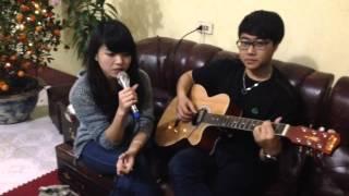 Mình yêu nhau đi_ Bích Phương ( Cover guitar )