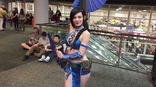 Salt Lake Comic Con FanX 2015 Music Video