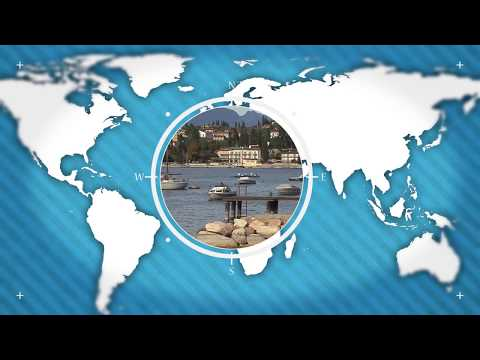 British English Vocabulary of Geography - 1 - Learn English