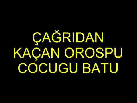 BATU AND NİHATGG VS KA TM SOULFLY