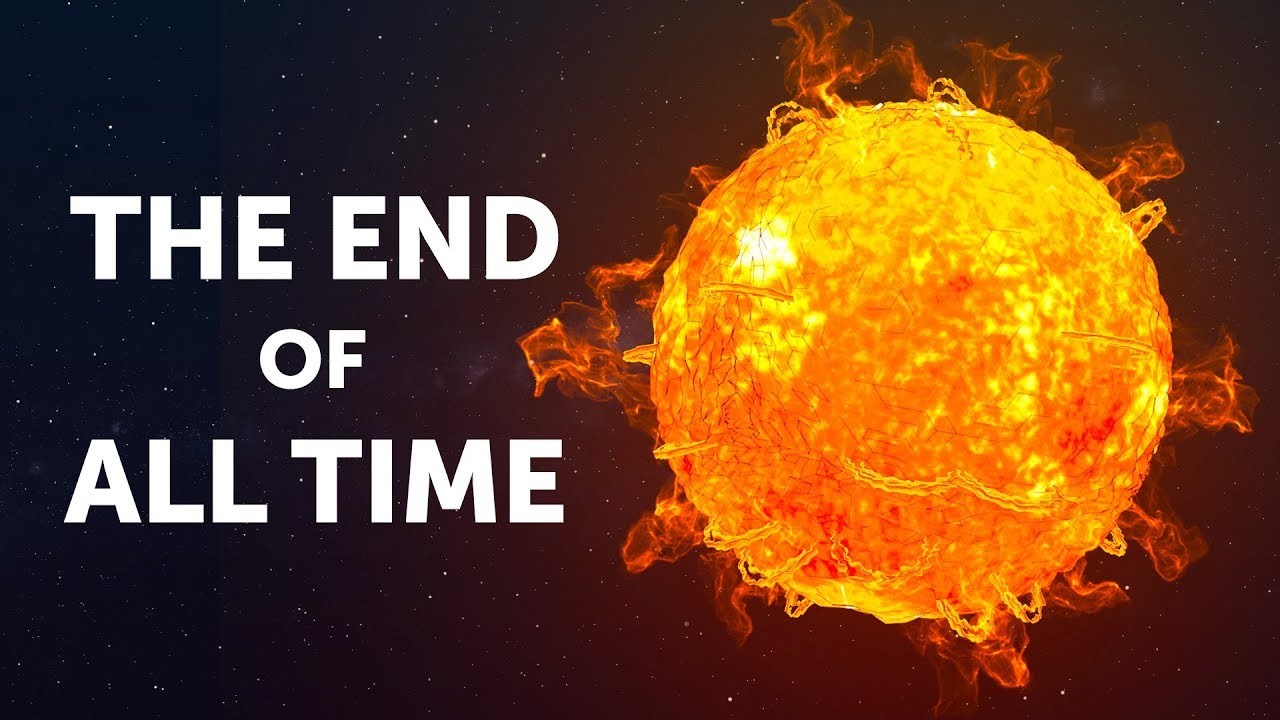 Download A Journey to the End of the Universe