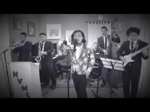 Jampi - Hael Husaini 60an MV