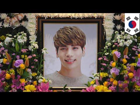 韓人気アイドルグループ SHINeeのジョンヒョンさん自殺 トモニュース