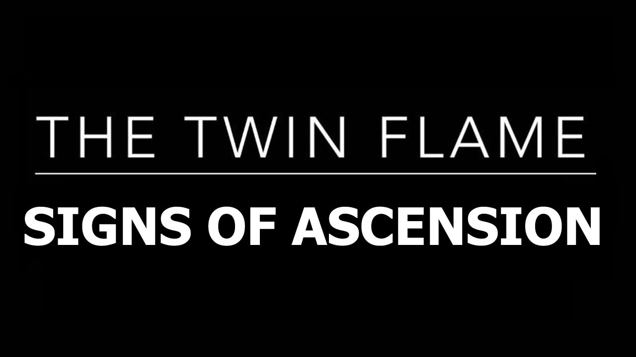 TWIN FLAMES AND SOULMATES: ASCENSION SIGNS YOU ARE WAKING UP