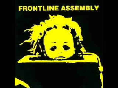 Frontline Assembly - Consequence mp3