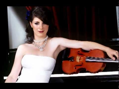 Melodie, by Tchaikovsky with Madalina Nicolescu, Viola and Timothy G. Ruff Welch, Piano