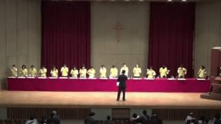 2016/11/3 関東学院中学校高等学校 第58回かんらんさい.