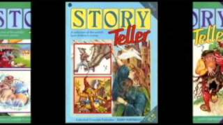Complete Story Teller Collection (Marshall Cavendish)