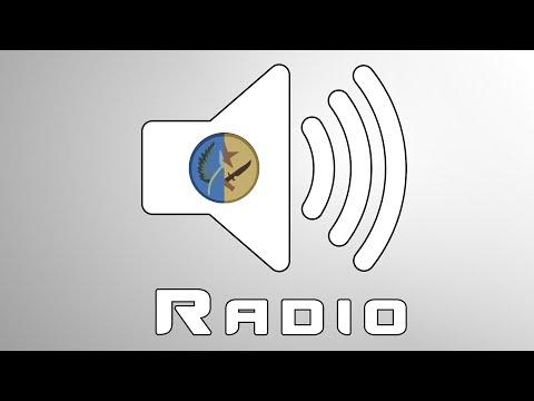 CS:GO - Radio Sounds