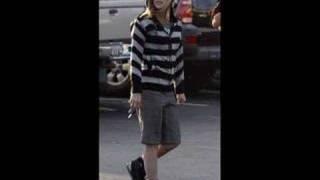 Avril Lavigne- Headset (B-side)