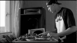 La Haine - DJ scene - Assassin de la police - DJ Cut Killer NTM KRS-One