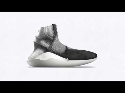 7b9e8297b95 Artur Wrona - World Sneaker Championship 2017 Design Process - YouTube
