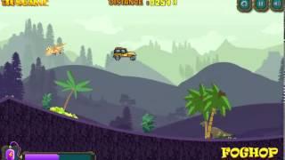 Jurassic Hunter Walkthrough