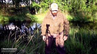 Обзор мембранной, непромокаемой, рыболовной, Куртки