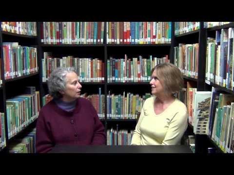 "Elizabeth Cottrill: A Passion for ""Living"" Books"