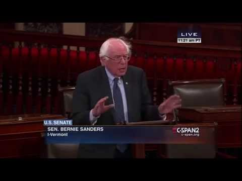 Bernie Sanders nails what we need to do for Social Security