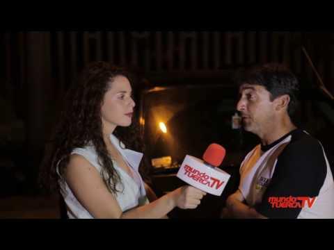 Reportaje Vitara Club Lima