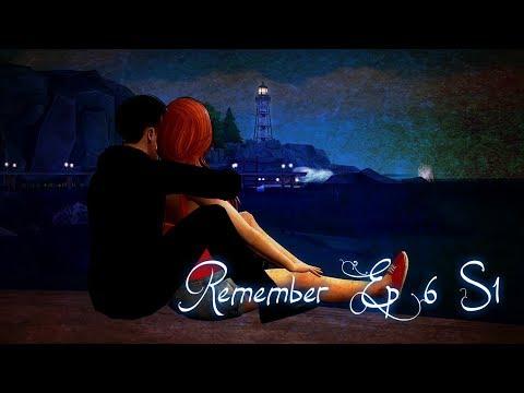REMEMBER E6 S1 (Série Sims 4 en français)