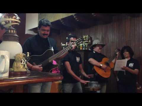Les Luthier - perdónala (Cover)