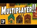 Multiplayer Is Here Stardew Valley mp3
