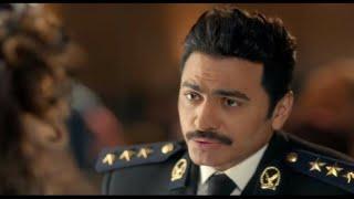 فيلم البدله كامل تامر حسني و امينة خليل 2018