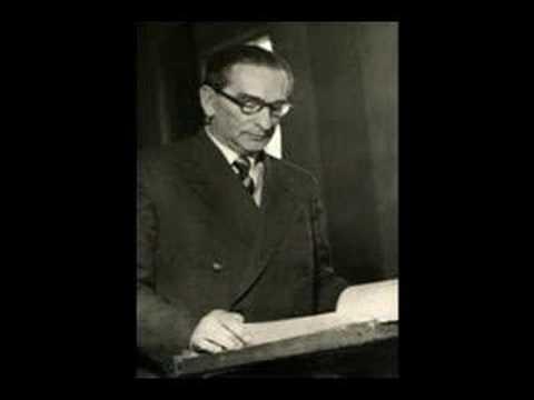 Jacobi Sonata for Saxophone: I. Allegro, ma non troppo