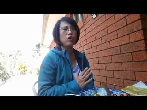 Việt kiều Úc Lisa Vũ : Đâu là bộ mặt thật của cccđ và 3 que hải ngoại ?