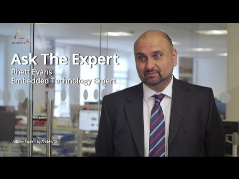 Ask the Expert - Embedded Systems