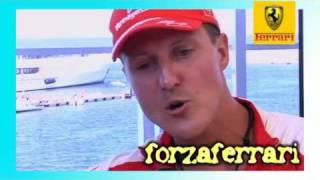 Baixar Intervista a Michael Schumacher a Valencia 2009