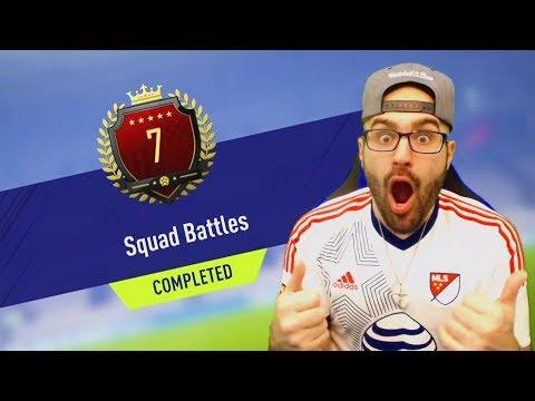 OMG 7th IN THE WORLD REWARDS! *AMAZING PROFIT* - FIFA 18 Ultimate Team #47 RTG