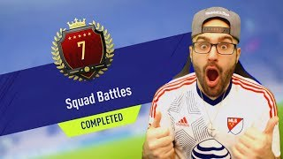 OMG 7th IN THE WORLD REWARDS! *AMAZING PROFIT* - FIFA 18 Ultimate Team #47 RTG