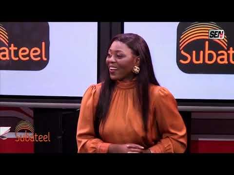 Actu Buzz avec Biggi:  Miss Sénégal 2020,  la lauréate moquée sur les RS