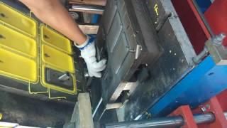 silicone rubber  phone case making machine